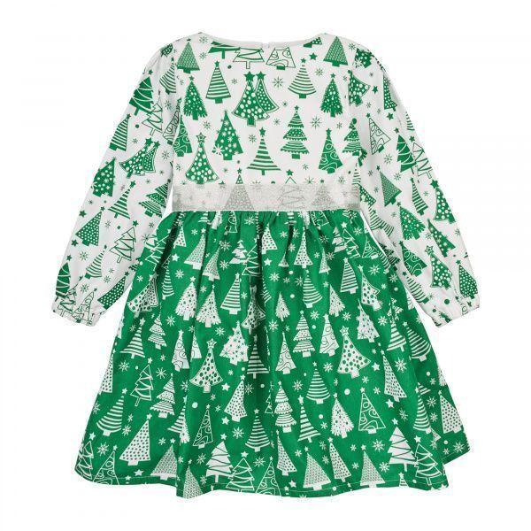 Платье детское Wuzazu  модель 7OQ~62850-1
