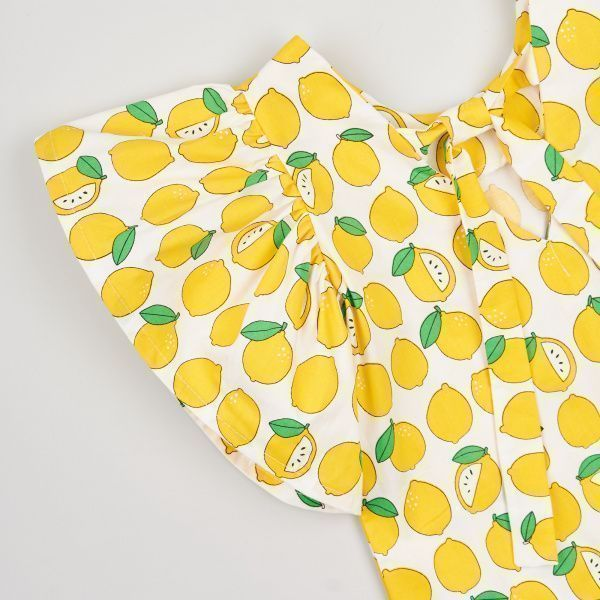 Платье детские Wuzazu  модель 7OQ~73000-1 качество, 2017