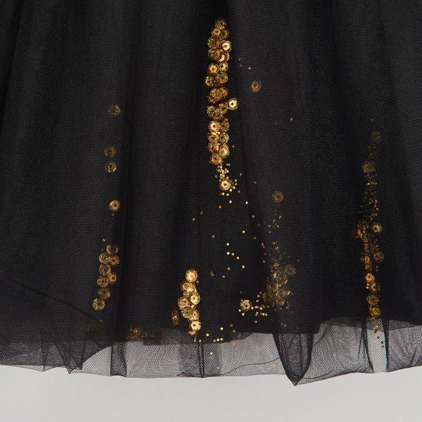 Платье детские Wuzazu  модель 7OQ~77842-1 качество, 2017
