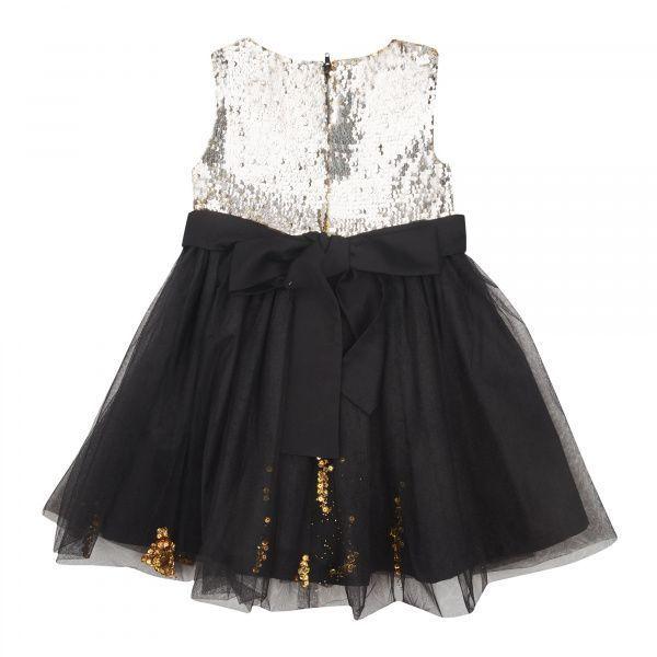 Платье детские Wuzazu  модель 7OQ~77842-1 приобрести, 2017