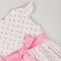 Платье детские Wuzazu  модель 7OQ~79746-1 отзывы, 2017