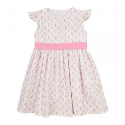 Платье детские Wuzazu  модель 7OQ~79746-1 , 2017