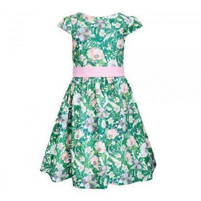 Платье детские Wuzazu  модель 7OQ~79750-1 , 2017