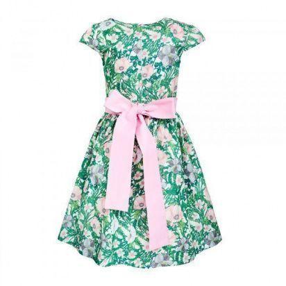 Платье детские Wuzazu  модель 7OQ~79750-1 отзывы, 2017