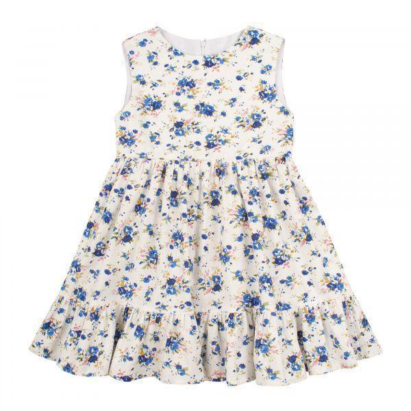 Платье детские Wuzazu  модель 7OQ~79751-1 , 2017