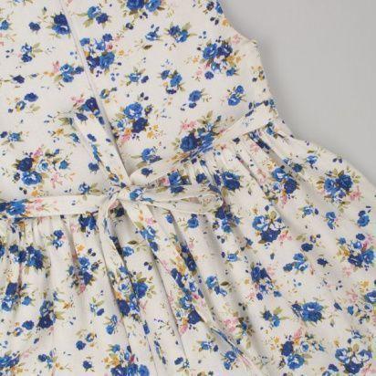 Платье детские Wuzazu  модель 7OQ~79751-1 отзывы, 2017