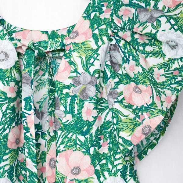 Платье детские Wuzazu  модель 7OQ~79754-1 качество, 2017