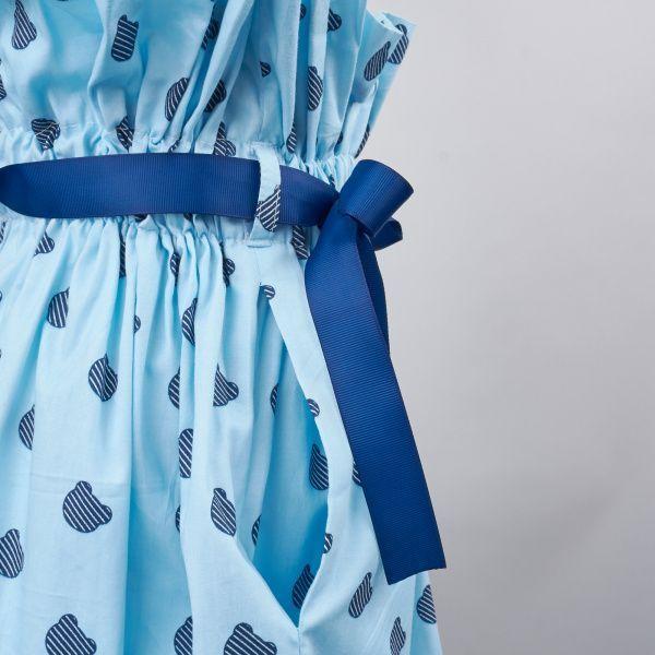 Юбка детские Wuzazu  модель 7OQ~79755-2 , 2017