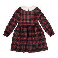 Платье детские Wuzazu  модель 7OQ~82210-1 , 2017