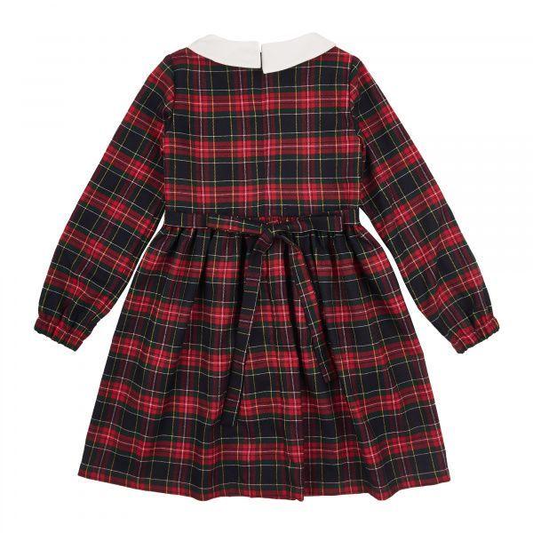 Платье детские Wuzazu  модель 7OQ~82210-1 приобрести, 2017