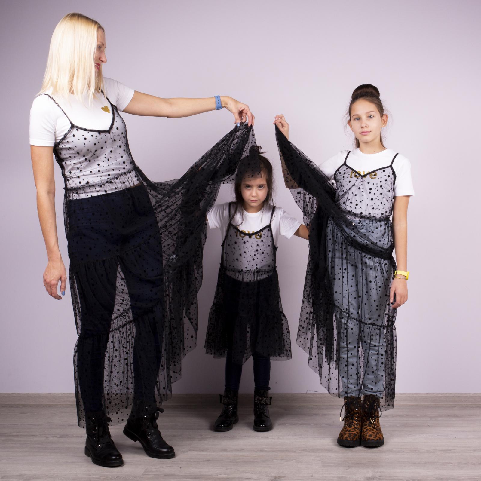Платье детские Wuzazu  модель 7OQ~91808-1 отзывы, 2017