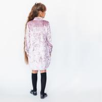 Платье детские Wuzazu  модель 7OQ~92224-3 приобрести, 2017
