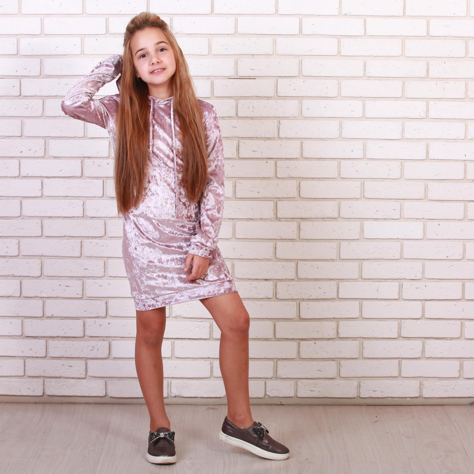 Платье детские Wuzazu  модель 7OQ~93560-2 цена, 2017