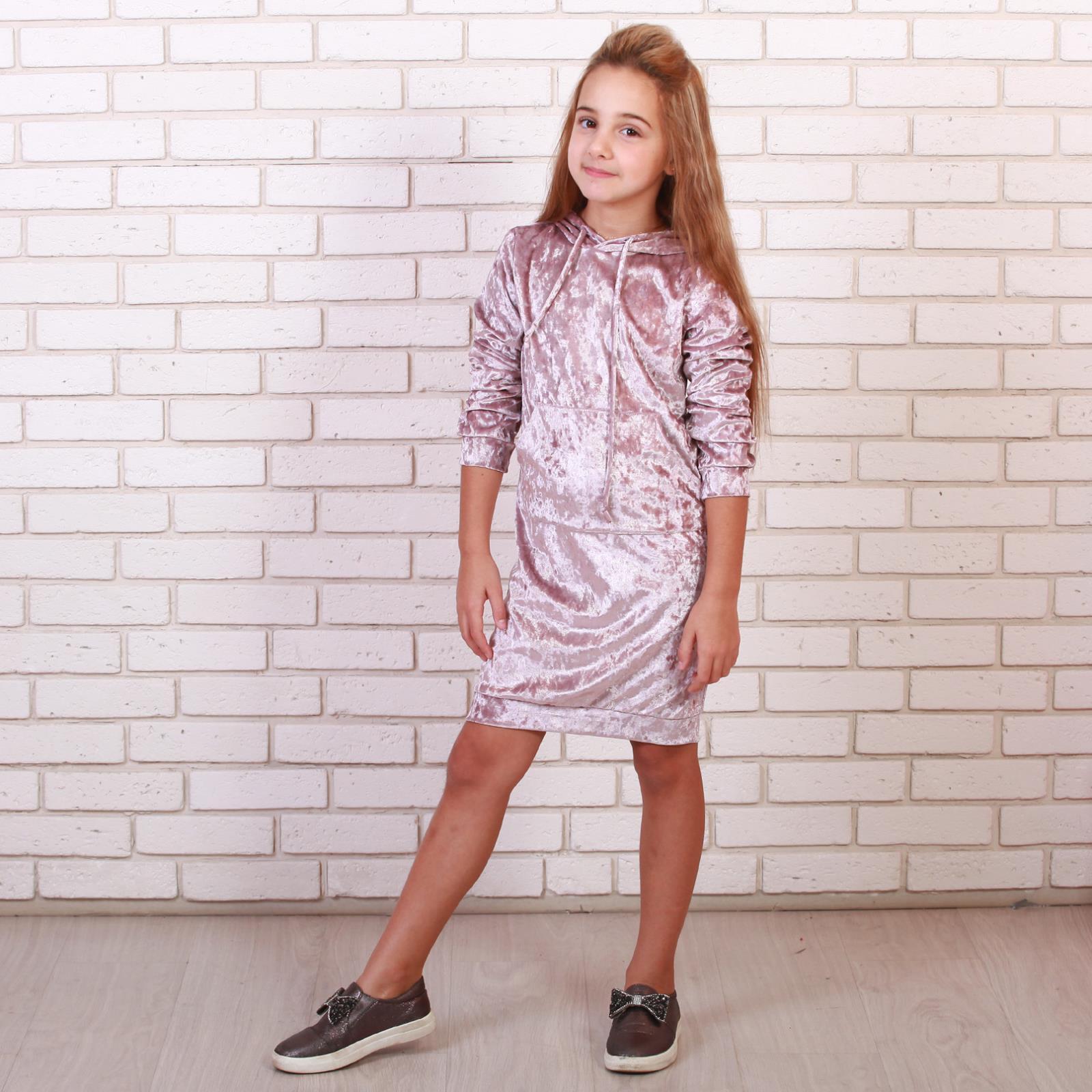 Платье детские Wuzazu  модель 7OQ~93560-2 , 2017