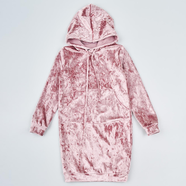 Платье детские Wuzazu  модель 7OQ~93560-2 качество, 2017