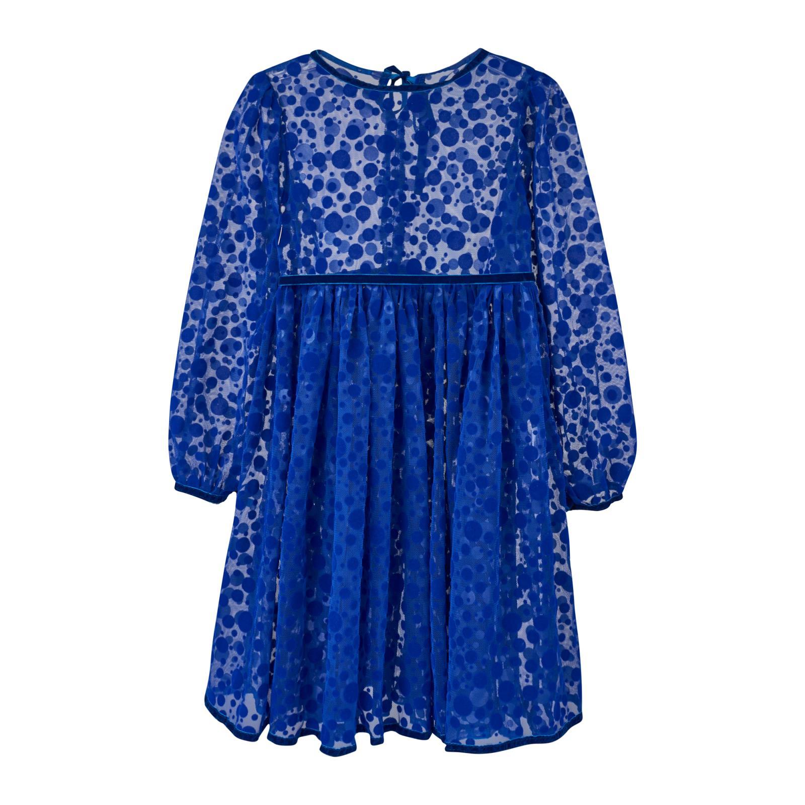 Платье детское Wuzazu  модель 7OQ~96415-1