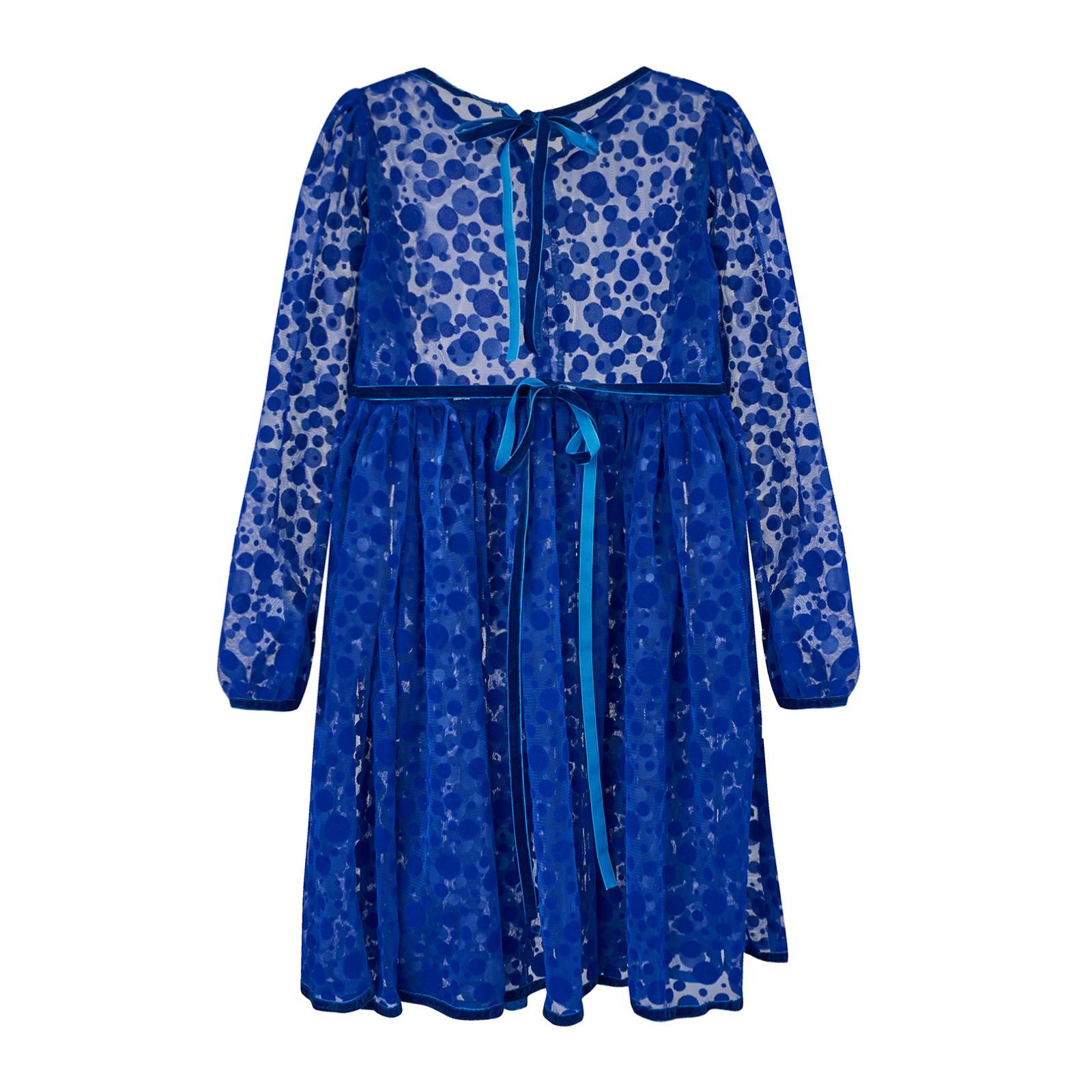 Платье детские Wuzazu  модель 7OQ~96415-1 характеристики, 2017