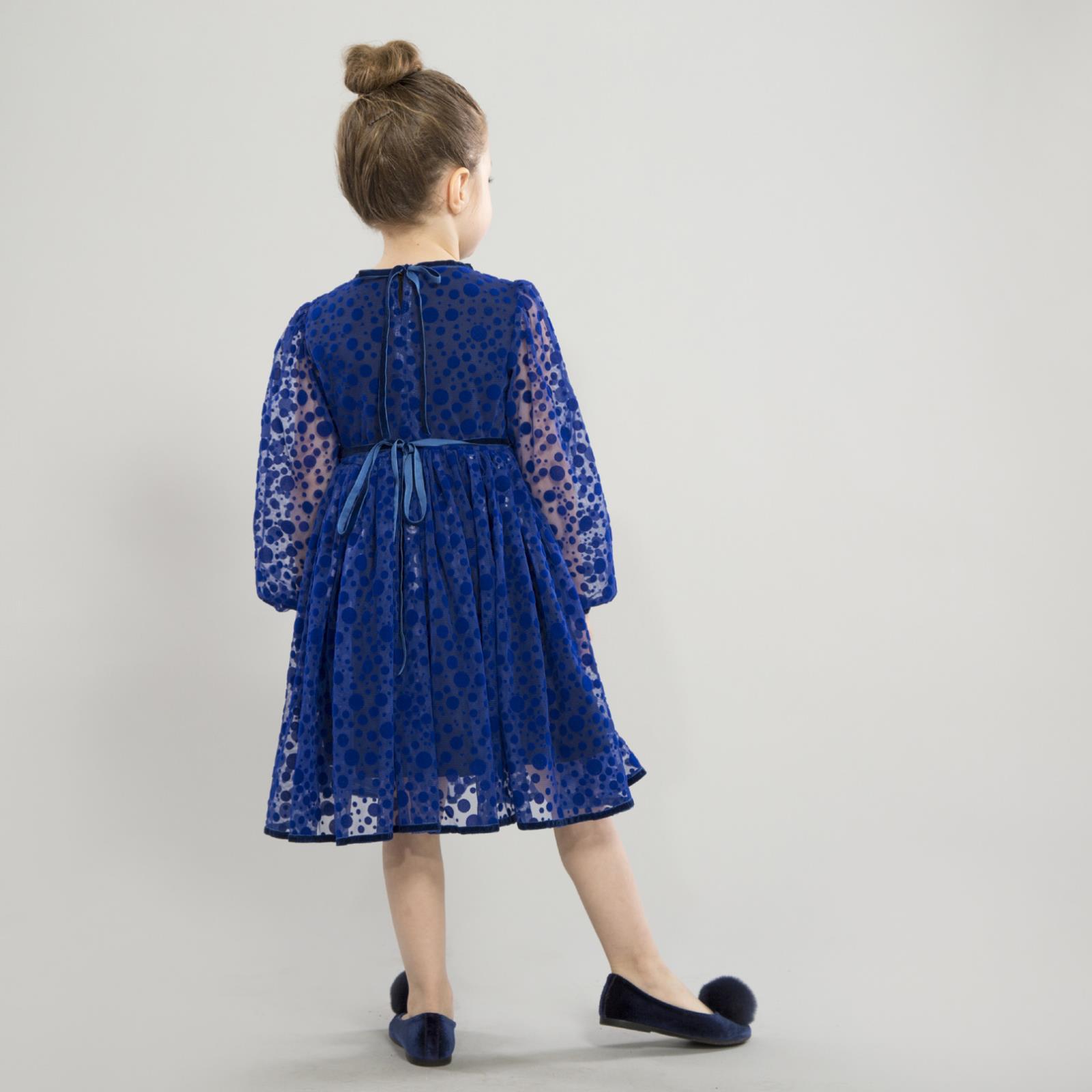 Платье детские Wuzazu  модель 7OQ~96415-1 , 2017
