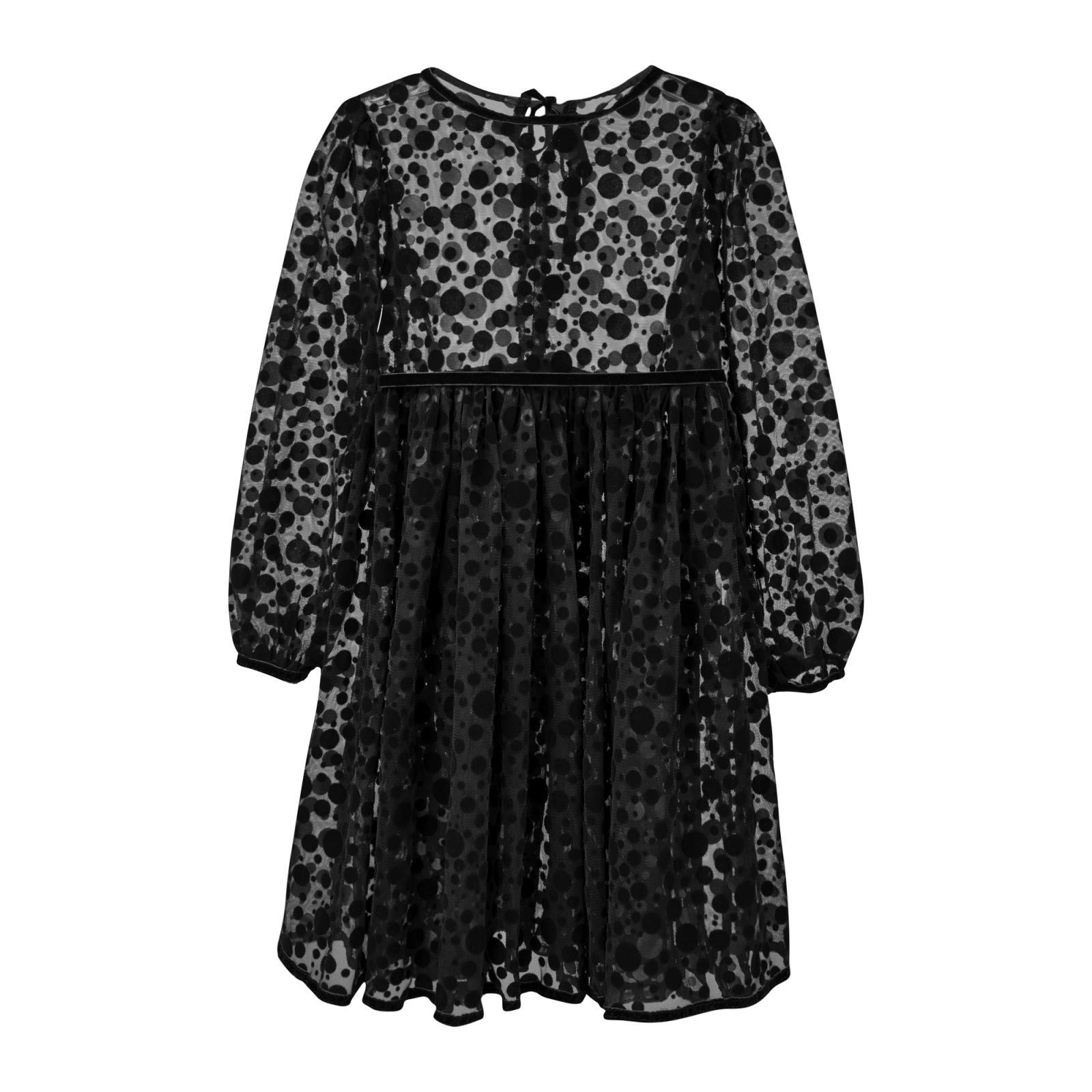 Платье детские Wuzazu  модель 7OQ~96415-2 , 2017