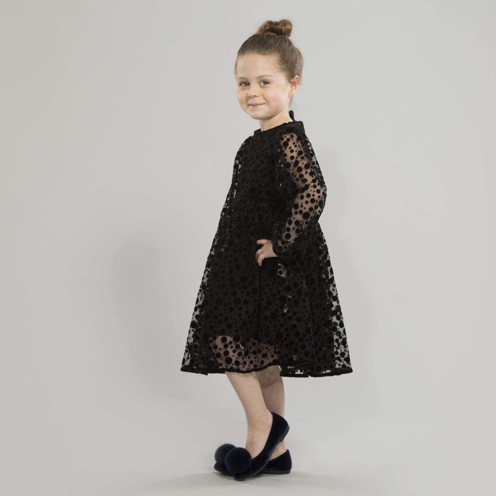 Платье детские Wuzazu  модель 7OQ~96415-2 отзывы, 2017
