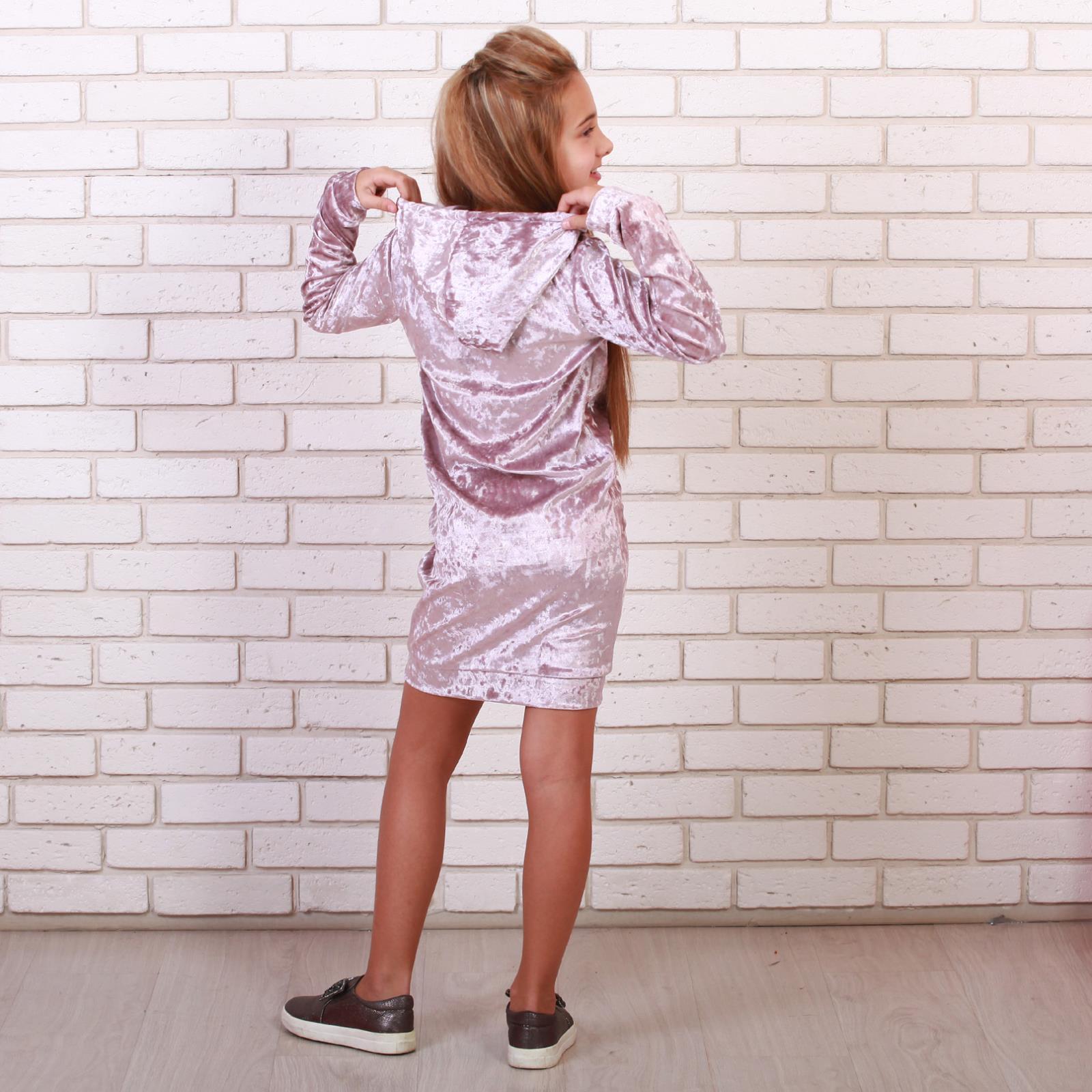 Платье детские Wuzazu  модель 7OQ~96440-1 приобрести, 2017