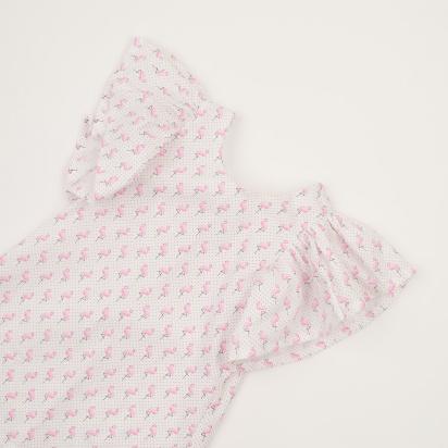 Wuzazu  Сукня дитячі модель 7OQ~97710-1 якість, 2017