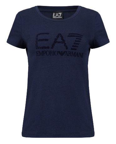 Футболка женские EA7 модель 7P13 , 2017