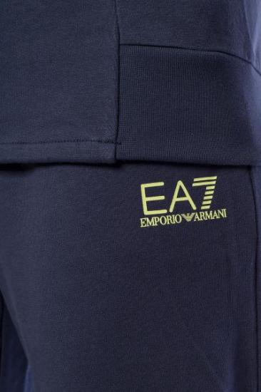 Спортивний костюм EA7 модель 3GTV56-TJ31Z-1554 — фото 4 - INTERTOP