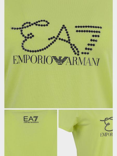 Футболка женские EA7 модель 7P25 купить, 2017