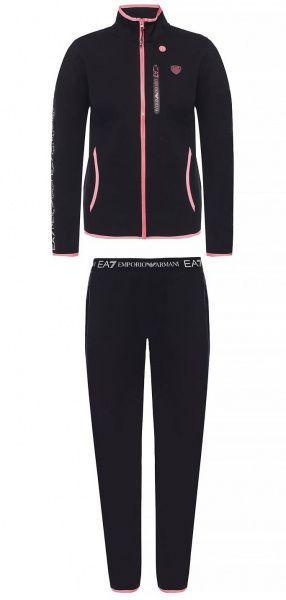 Спортивный костюм женские EA7 модель 7P29 отзывы, 2017