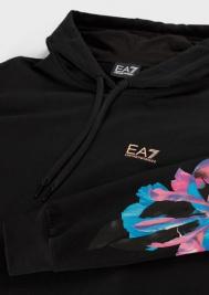Кофты и свитера женские EA7 модель 7P47 качество, 2017