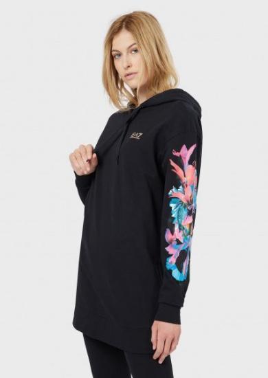Кофты и свитера женские EA7 модель 7P47 купить, 2017
