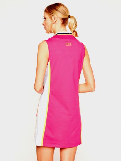 Платье женские EA7 модель 3HTA55-TJ31Z-1401 отзывы, 2017