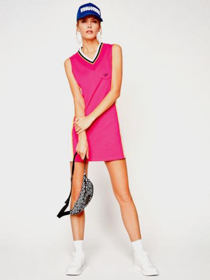 Платье женские EA7 модель 3HTA55-TJ31Z-1401 цена, 2017