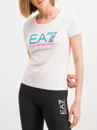 Футболка женские EA7 модель 3HTT31-TJ12Z-1100 приобрести, 2017