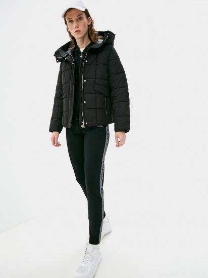 Куртка EA7 модель 6HTB15-TNG9Z-1200 — фото 3 - INTERTOP