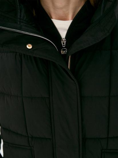 Куртка EA7 модель 6HTB15-TNG9Z-1200 — фото 4 - INTERTOP