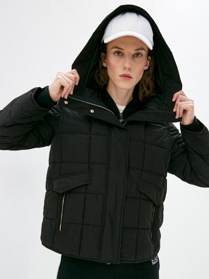 Куртка EA7 модель 6HTB15-TNG9Z-1200 — фото 5 - INTERTOP