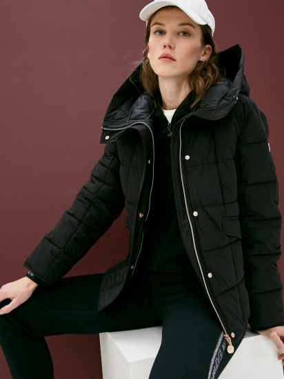 Куртка EA7 модель 6HTB15-TNG9Z-1200 — фото - INTERTOP