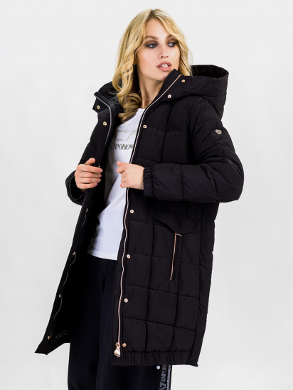 Куртка EA7 модель 6HTL04-TNG9Z-1200 — фото 5 - INTERTOP