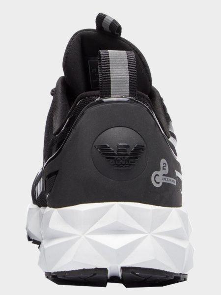 Кроссовки для женщин EA7 7S12 примерка, 2017