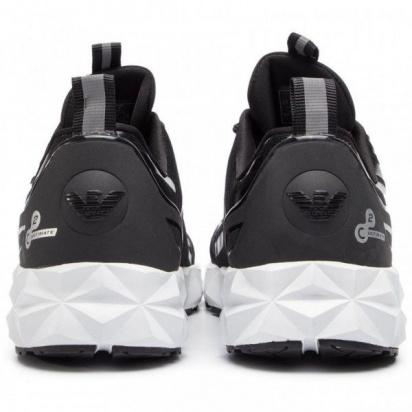 Кросівки EA7 - фото