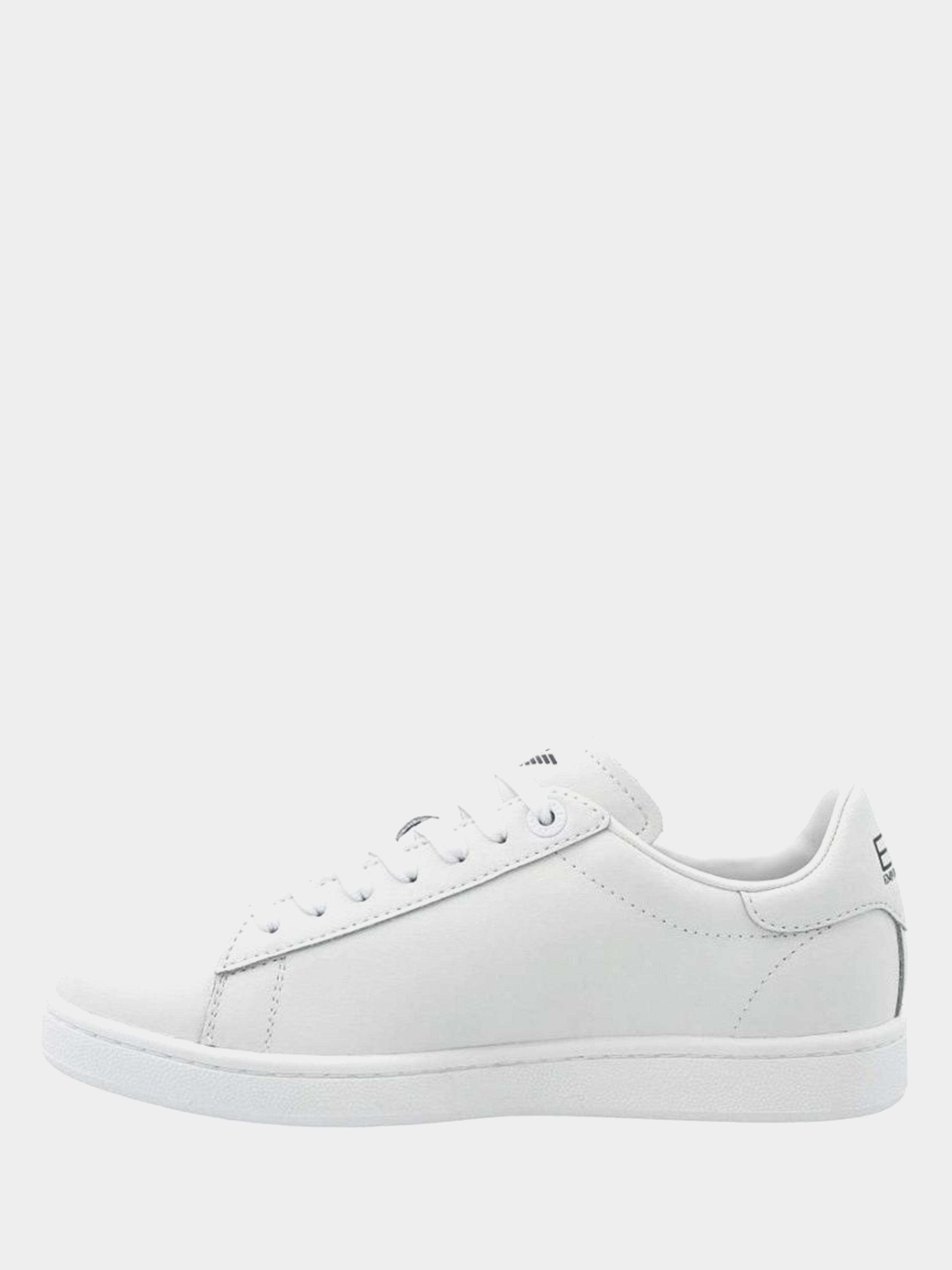 Кроссовки женские EA7 7S13 цена обуви, 2017