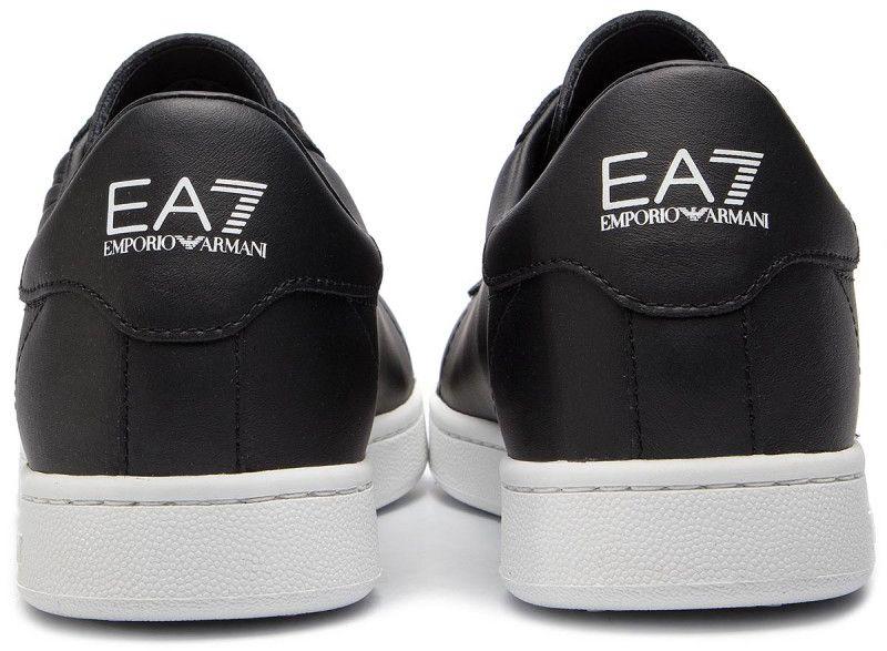 Кроссовки женские EA7 7S14 брендовые, 2017