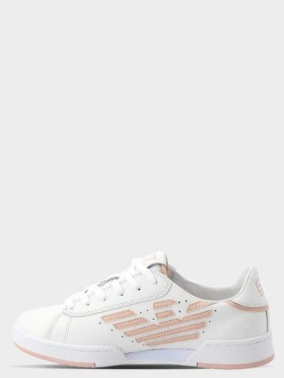 Кроссовки женские EA7 7S20 цена обуви, 2017