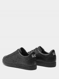 Кроссовки женские EA7 7S21 цена обуви, 2017