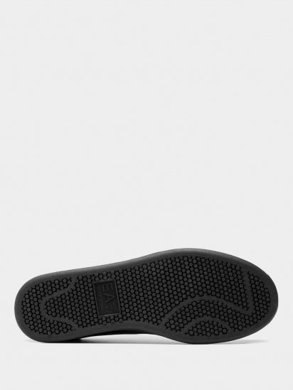 Кросівки EA7 модель X8X001-XCC51-A083 — фото 3 - INTERTOP