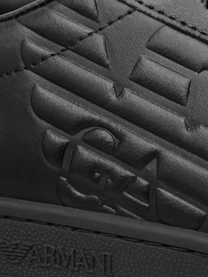 Кросівки EA7 модель X8X001-XCC51-A083 — фото 4 - INTERTOP