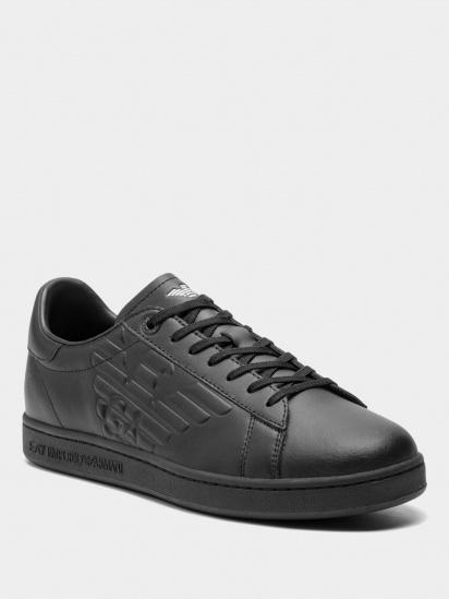Кросівки EA7 модель X8X001-XCC51-A083 — фото 6 - INTERTOP
