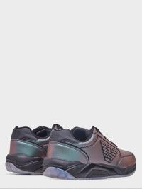 Кроссовки для женщин EA7 7S22 цена, 2017